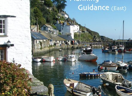 Cornwall Council Planning Guide