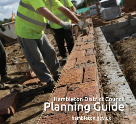 Hambleton District Council Planning Guide