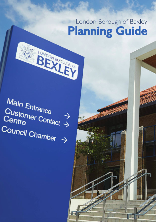 Bexley Planning Guide